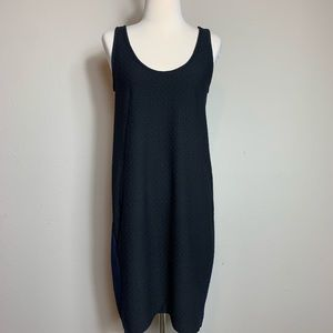 Anthropologie Maeve Sidelong Seared Dress